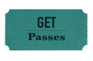 Get Passes